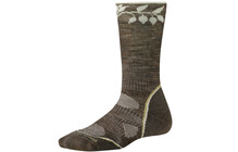 Smartwool Women&#039;s PhD Outdoor Light Crew taupe